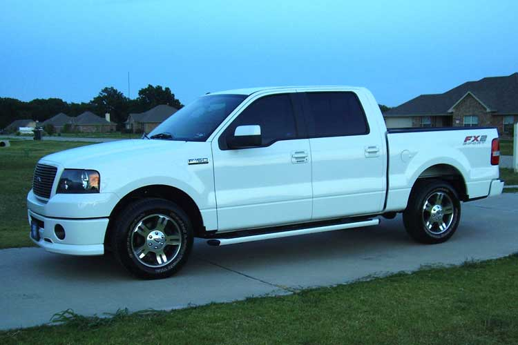 what was the best year for ford f150